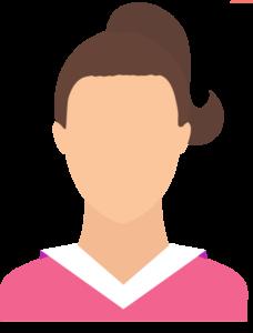 Woman Icon 1