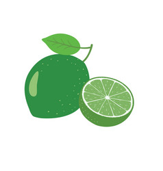 lime in English