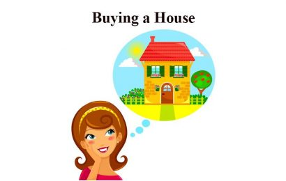Buying a House English Conversation